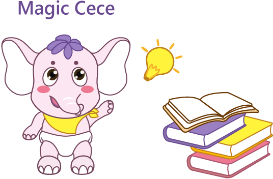 MCE Magic Cece