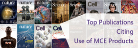 Publications Citing Use of MCE Products